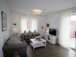 Ferienwohnung Villa Ariana, Hortensie