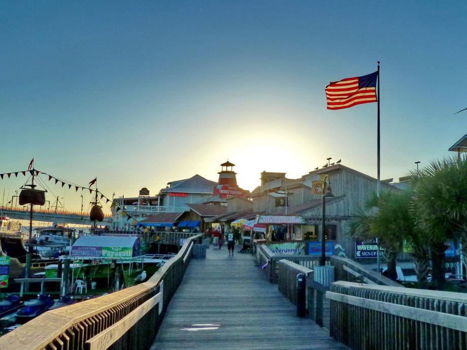 Florida Treasure Island Ferienwohnung
