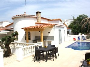 Ferienhaus Casa Bonita mit Pool
