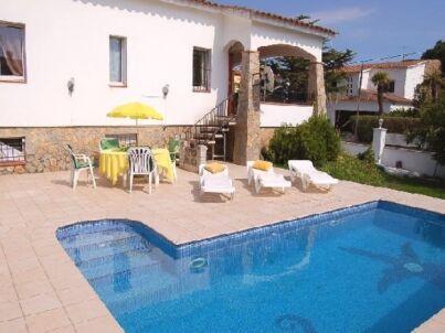 Grande Villa Carmenco mit Pool und Klima