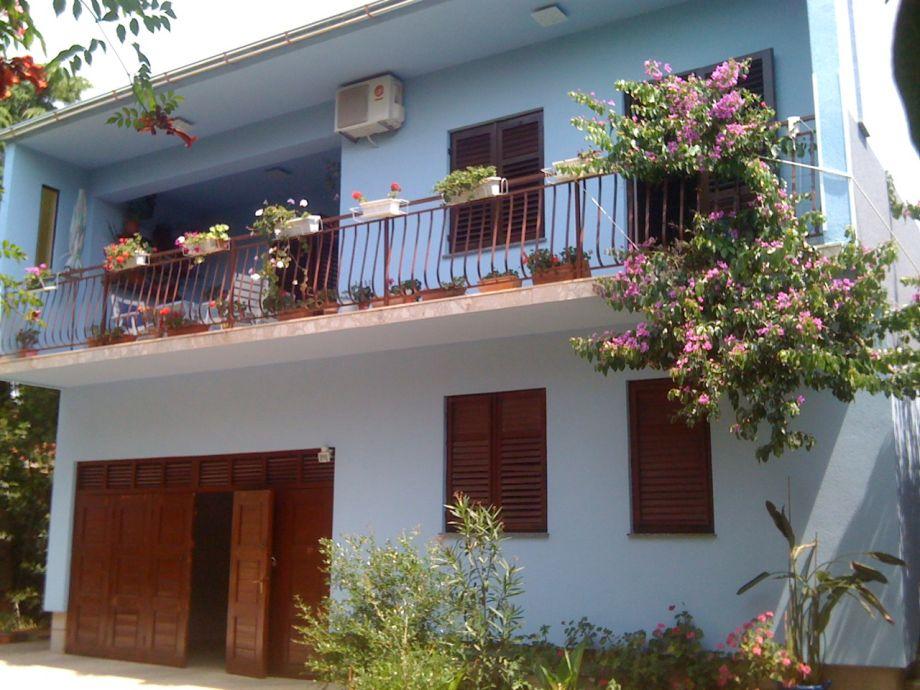 Villa Fasade
