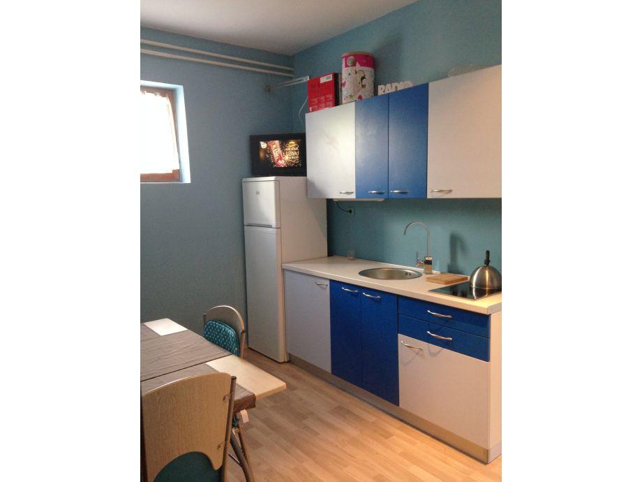 ferienwohnung in der villa am meer dalmatien frau stanka vitlov. Black Bedroom Furniture Sets. Home Design Ideas