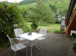 Holiday apartment Weingut Moselperle 1