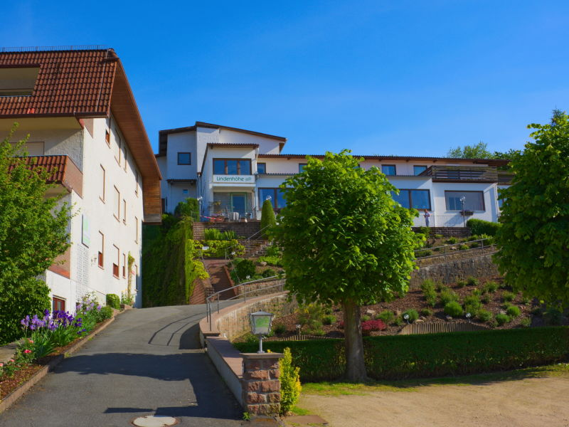 Ferienwohnung Lindenhöhe