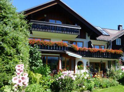 Pia im Haus Schraudolf
