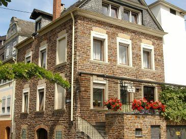 Gästehaus Franz-Josef Clemens