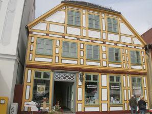 Ferienwohnung Warener Altstadt