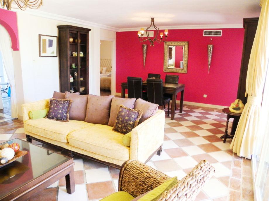 ferienwohnung la perla de marakech 1 westliche costa del sol firma andalusienferienwohnungen. Black Bedroom Furniture Sets. Home Design Ideas