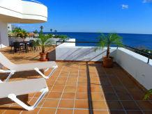 Ferienwohnung Strandwohnung Bermuda Beach 7