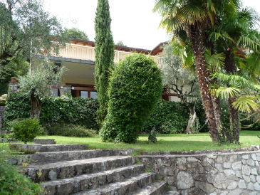 "Holiday house ""Villa Rosella"""