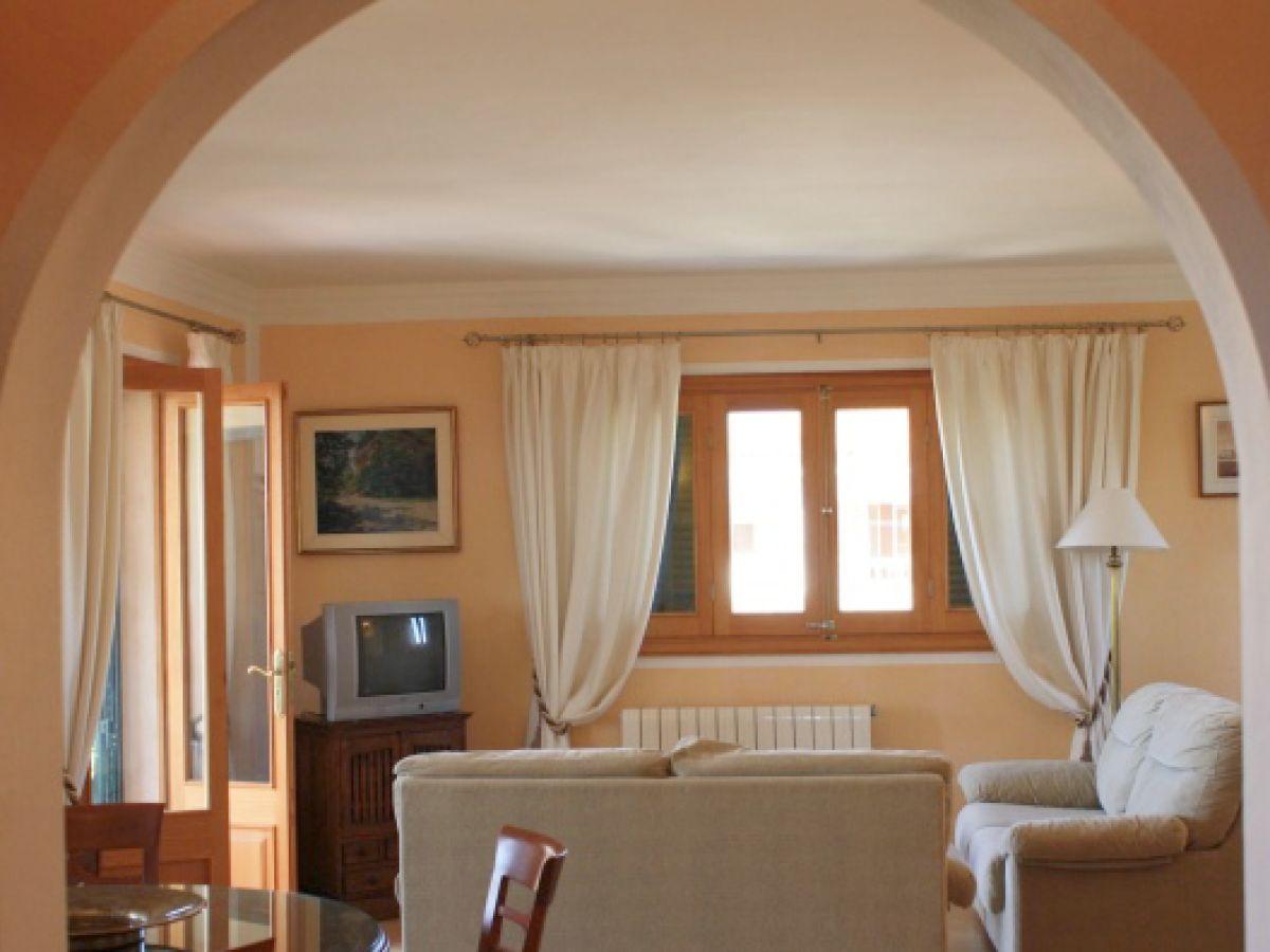 ferienhaus son bielo f r 2 familien es trenc mallorca. Black Bedroom Furniture Sets. Home Design Ideas