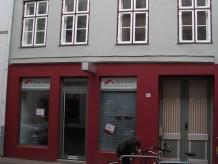 Holiday apartment Altstadthaus
