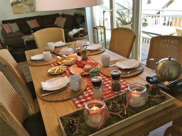 Ferienwohnung Chalet Staufen