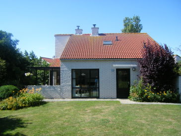 Ferienhaus Texel De Krim