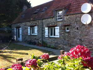 Holiday cottage La Bergerie