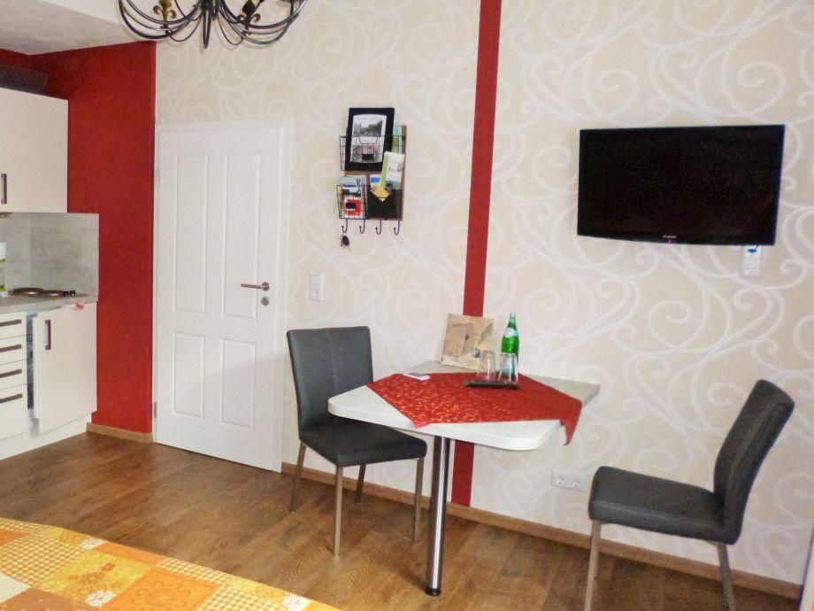 Appartement Sitzecke