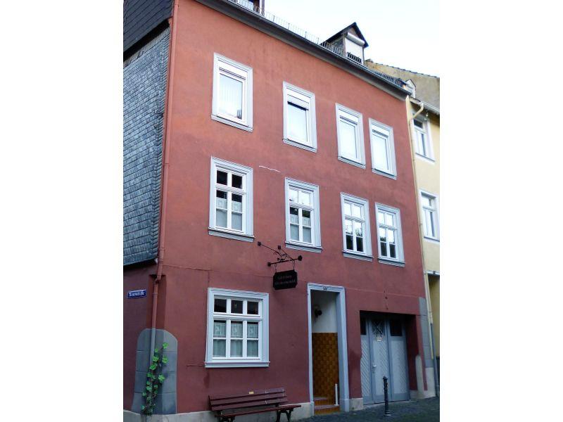 Apartment im Gästehaus Rheinromantik