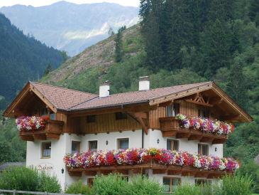 Ferienwohnung Haus Daheim/Brennerspitz