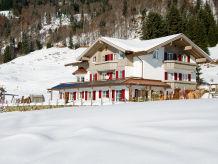 Ferienwohnung 2 im Alpenrösle