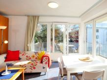 Ferienwohnung 5 im Haus Strandläuferweg 10 (ID 017)