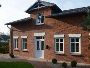 """Ferienhaus """"Alte Post"""" (022)"""