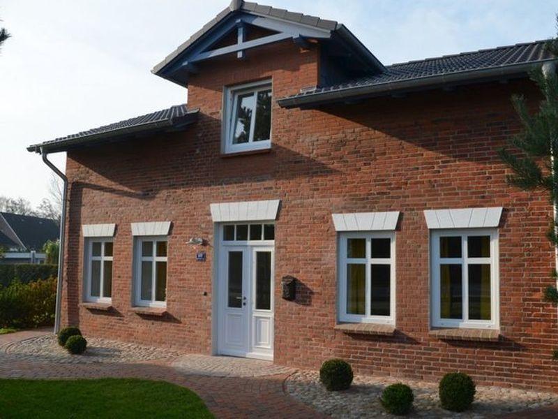 """Ferienhaus """"Alte Post"""" (ID 022)"""