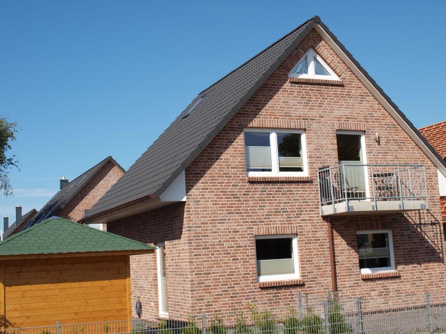 """Wohnung """"Kirchsee"""" (im Erdgeschoss)"""