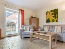 """Ferienwohnung """"Kirchsee"""" im Haus Badallee 26-26b (ID 076)"""
