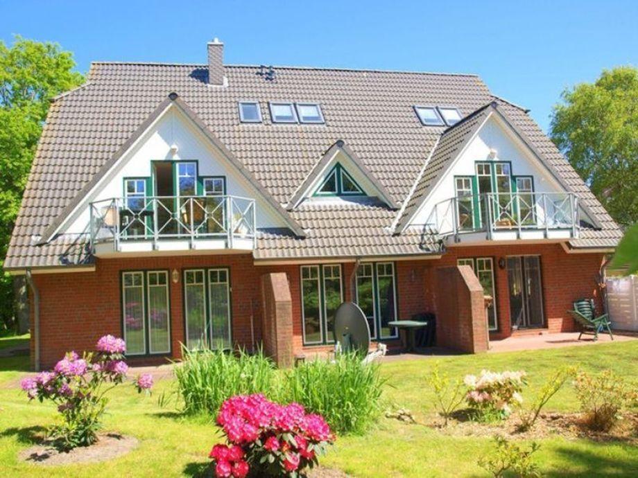 Außenaufnahme 2 EG rechts im Haus Wentzelhof (ID 119)