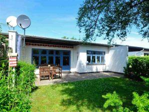 "Ferienhaus 7a ""Strandläufer"" (ID 124)"