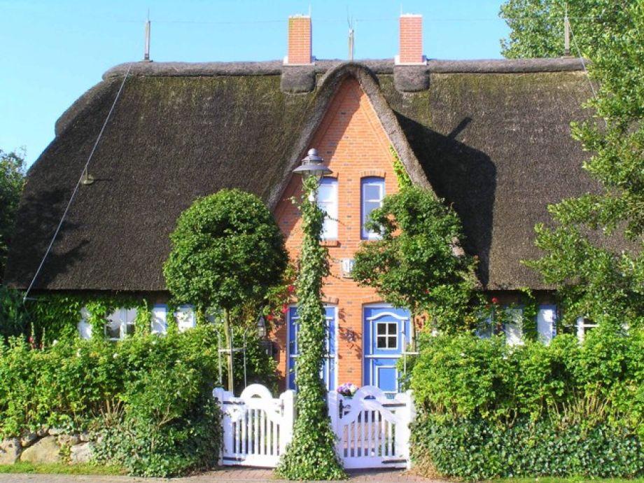 """Haus """"Gegen den Wind"""""""