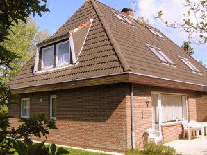 Ferienwohnung OG im Haus Böhme (ID 169)