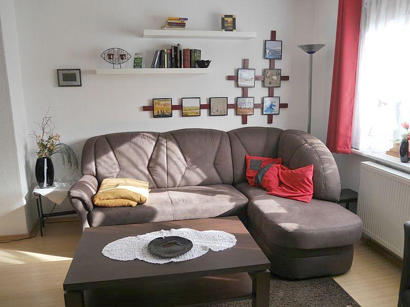 Ferienwohnung EG im Haus Eliese (ID 259)