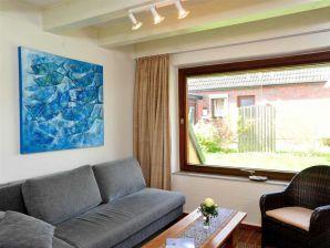 Ferienhaus Mitte im Haus Wiesenblick (ID 287)