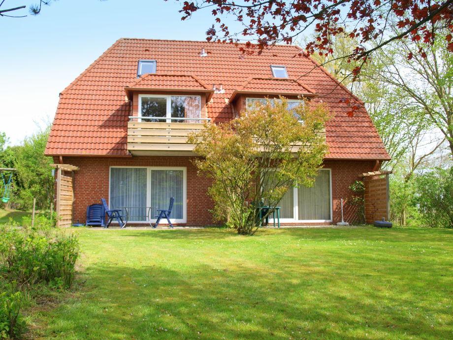 """Haus """"Westmarken"""" - Fewo im EG links"""