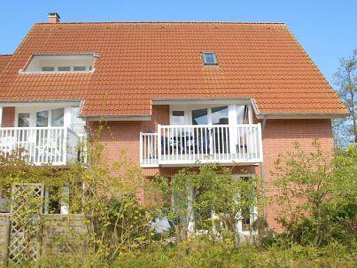 """Haus """"Wattwurm II"""" (095)"""