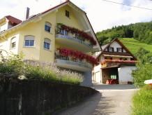 Ferienwohnung Ferienhof-Mayer