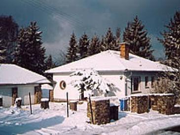 Ferienhaus Lense, mit Klavier