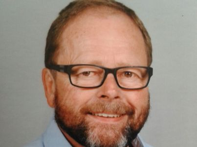 Ihr Gastgeber Dietmar Krenzer