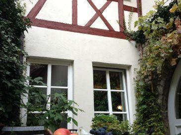 "Holiday apartment ""Weininsel"" im Weingärtners Hof"