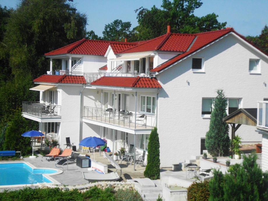 Villa Vogelsang/Guesthouse Vogelsang 5 Sterne