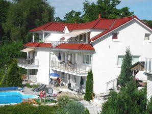 """Ferienwohnung Gästehaus """"Vogelsang"""", Studio 2"""