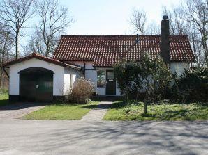 Ferienhaus De Strandjutter (KD120)