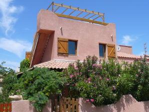 Ferienhaus Les Lagunes du Soleil 164
