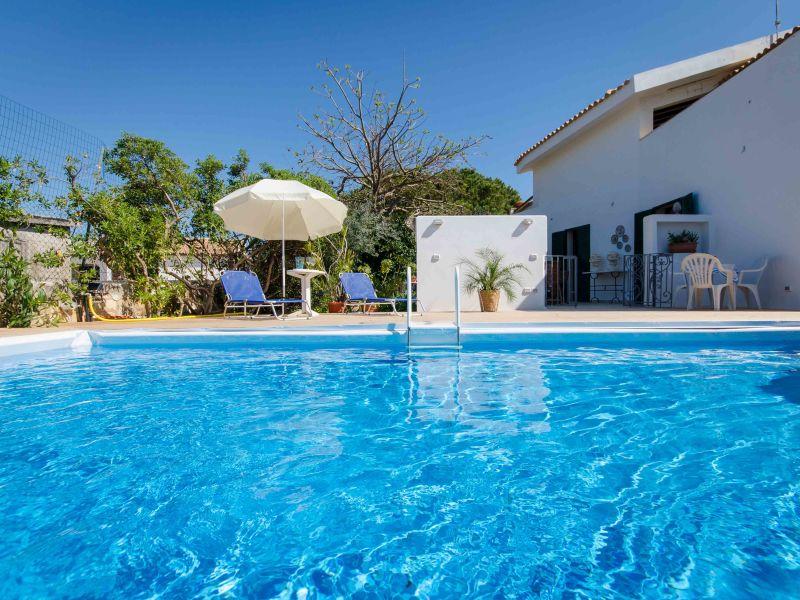 Holiday house Villa Ilia