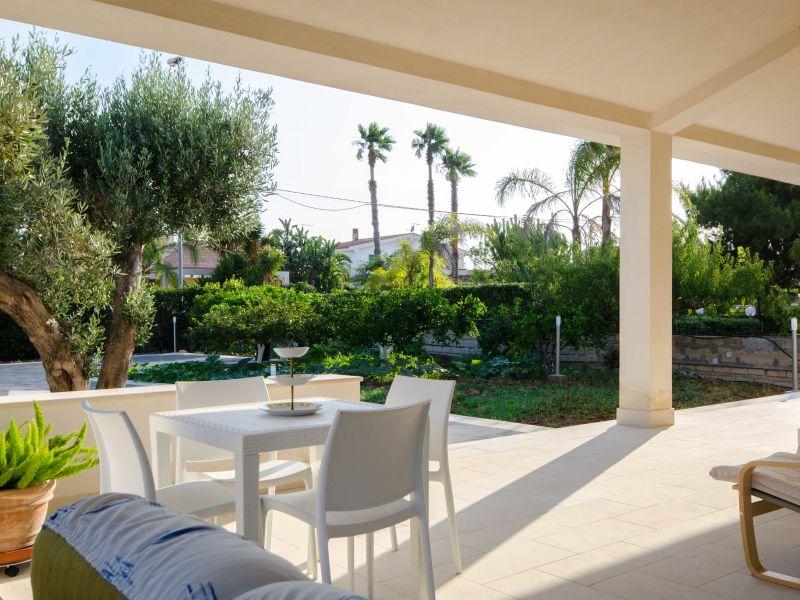 Ferienhaus Villa Ilia