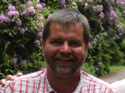 Ihr Gastgeber Holger Weißbrodt