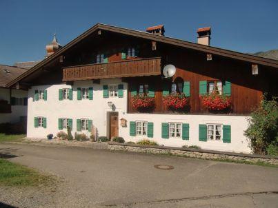 C. Maurer - Ferienwohnung Wamberg