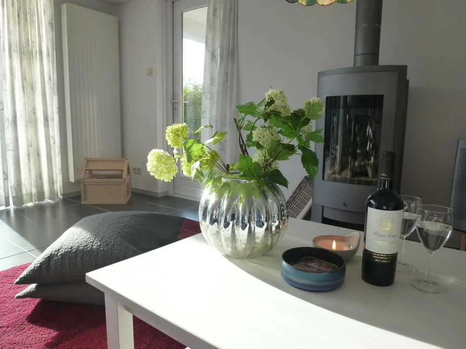Ferienhaus nah am strand zeeland kamperland firma - Eingerichtete wohnzimmer ...