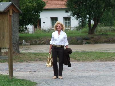 Ihr Gastgeber Anuschka Puls